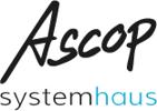 Ascop systemhaus GmbH Logo