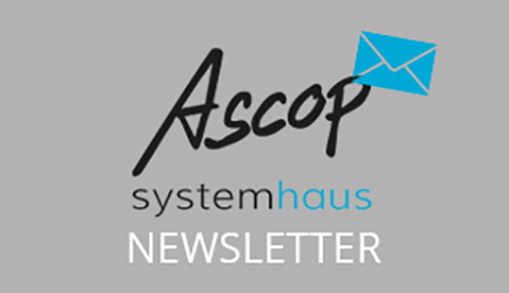 ASCOP-Newsletter